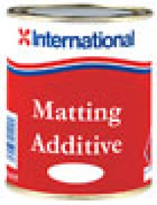 Matting Additive 0,75 L
